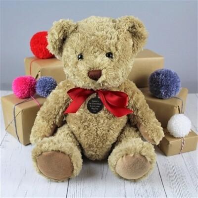 My 1st Christmas Bramble Bear