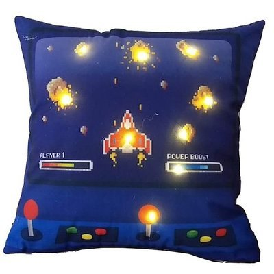 Decorative LED Cushion