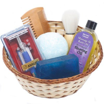 Gift Basket for Men