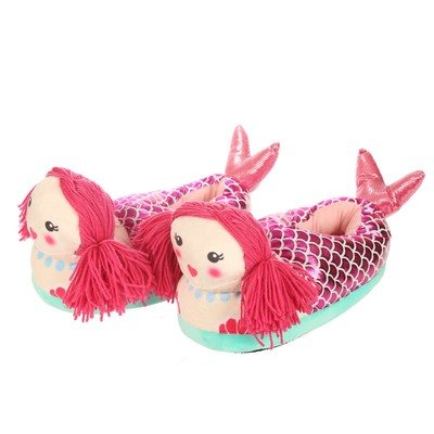 Adult One Size Slippers