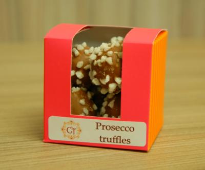 PROSECCO CUBE
