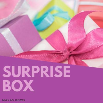 Maya's Bows - Surprise Box