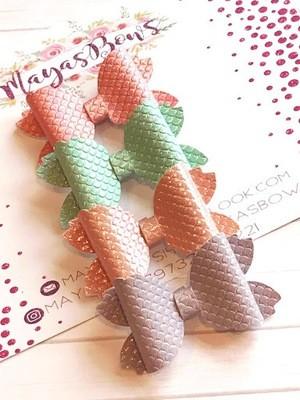 Maya's Bows - Mermaid Dream Bows