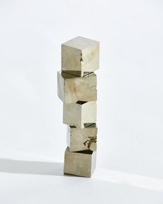 Пирит (куб)
