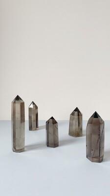 Дымчатый кварц кристалл