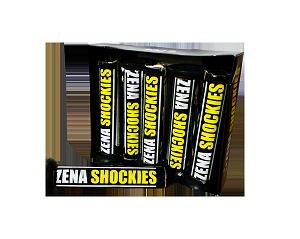 Shockies Single shots