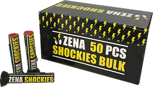 Zena shockies Bulk