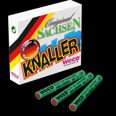 Sachsen knaller