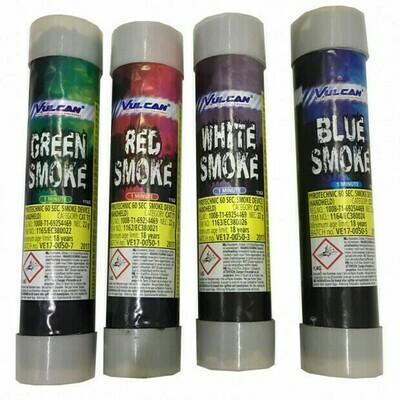 Smoke Device Rookstaaf