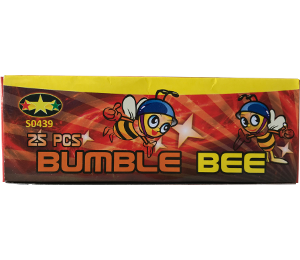 Bumble bee 25st