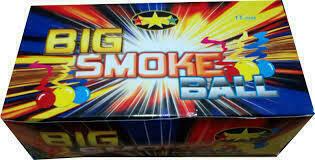 Smoke Ball XXL