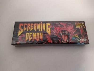 Screaming Demon
