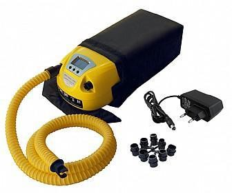 12v Rechargeable High Pressure Pump