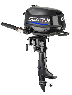 Seatan 6hp 4 Stoke Outboard Engine