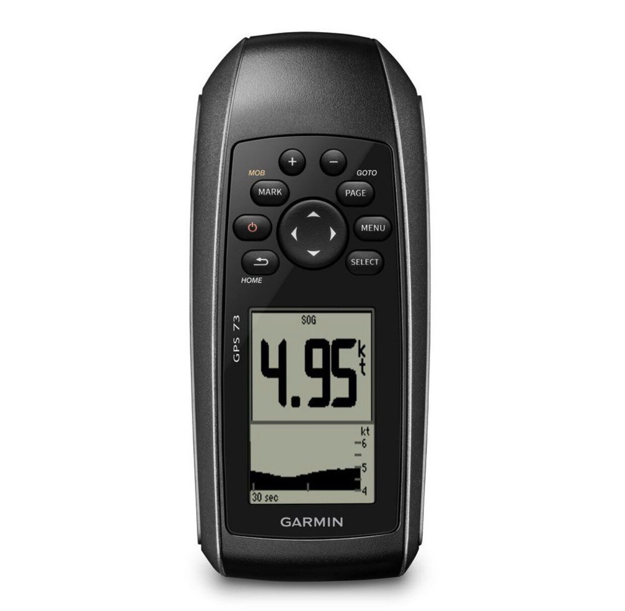 Garmin GPS 73 International