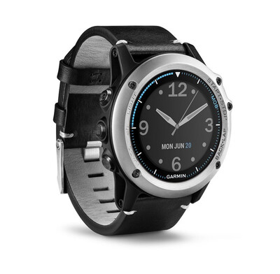 Garmin Quatix 3 Smartwatch