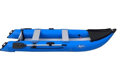 Xcape Marine Pilot 3.65 (BLUE)