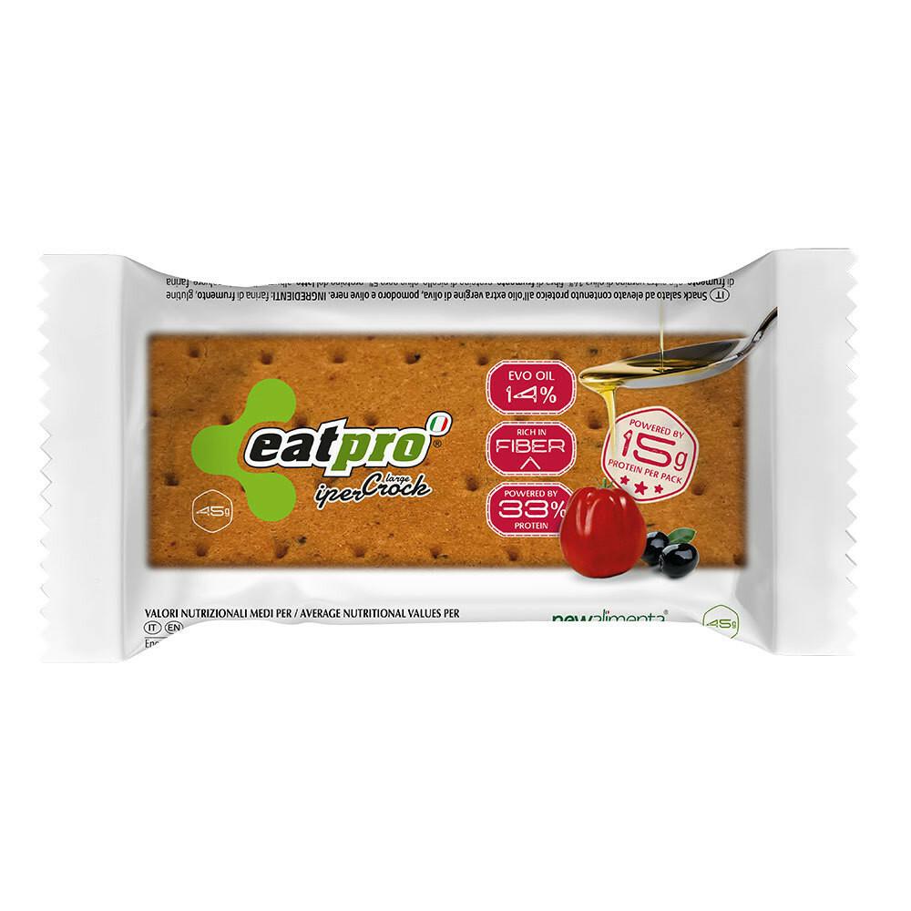 eatPro iperCrock al Pomodoro e Olive Nere EP018