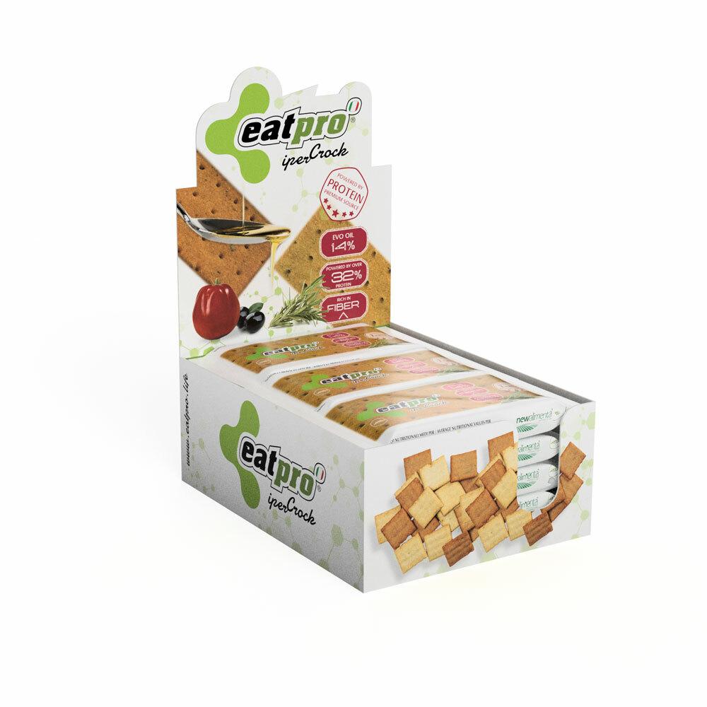 eatPro iperCrock al Pomodoro e Olive Nere