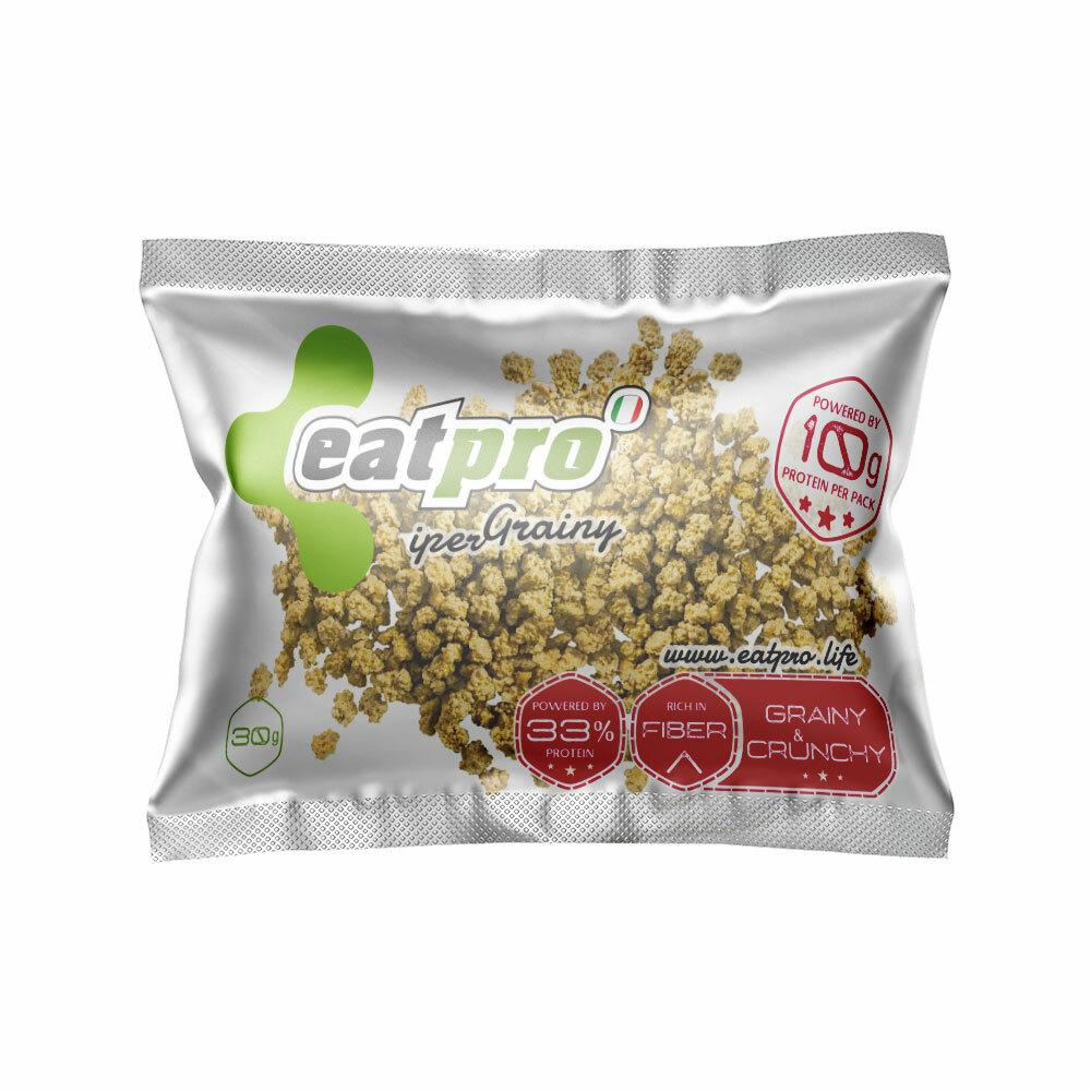 eatPro iperGrainy Bianco ai Frutti di bosco EP019