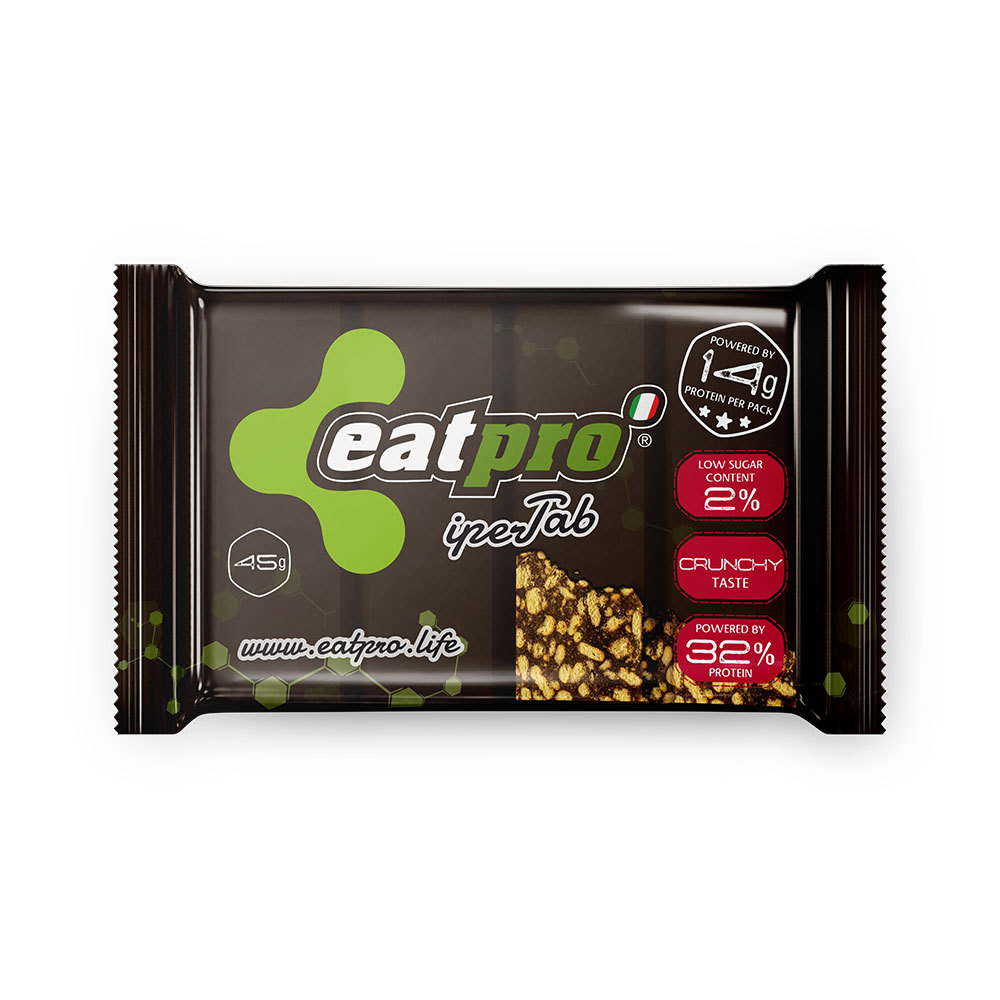 eatPro iperTab Crunchy EP009