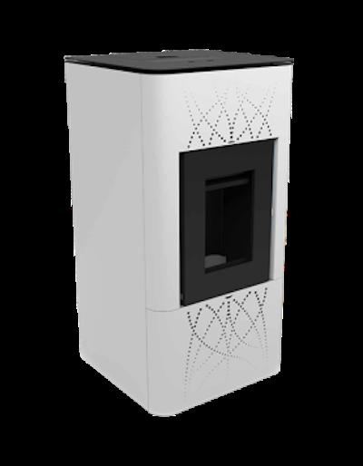 Пеллетный камин BIODOM-H25 IKP25001