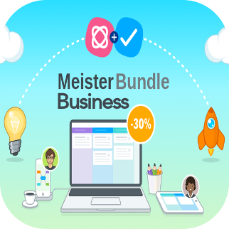 MeisterTask BUSINESS & MindMeister BUSINESS