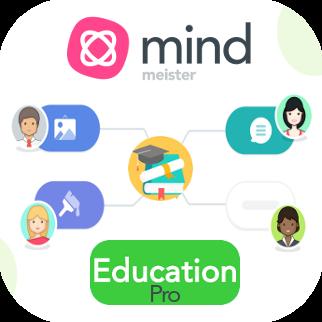 MindMeister EDUCATION PRO