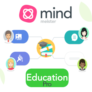 MindMeister EDUCATION PRO