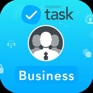 MeisterTask BUSINESS