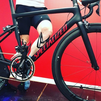 Anzahlung Bike Fitting