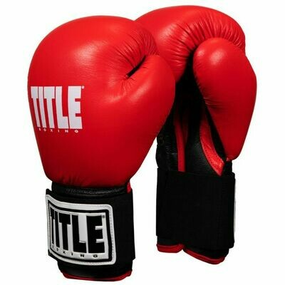 TITLE Eternal Youth Sparring Gloves