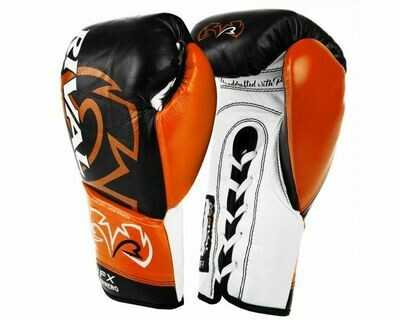 Rival Guerrero Soft Pro Fight Gloves