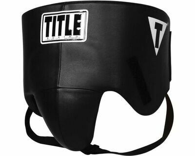 TITLE Pro Velcro No Foul Protector
