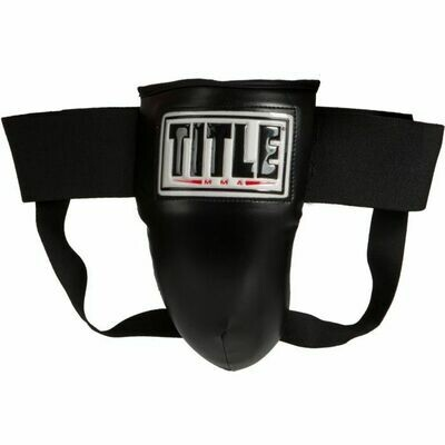 TITLE MMA Performance Groin Protector