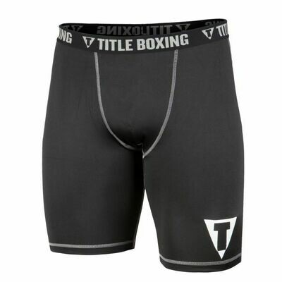 TITLE Pro Compress Revolt Bike Short
