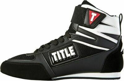 TITLE Box-Star Incite Elite Boxing Shoes