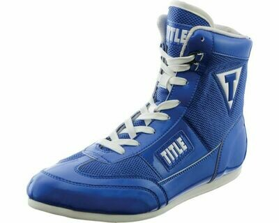 TITLE Hyper Speed Elite Boxing Shoes