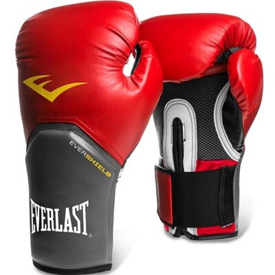 Pro Style Training Gloves