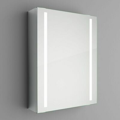 Dawn LED Mirror Cabinet