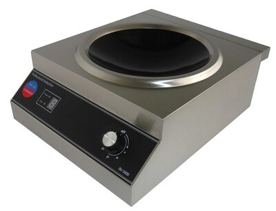 Плита индукционная INDOKOR IN-5000 WOK