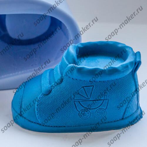 Ботиночек 3D