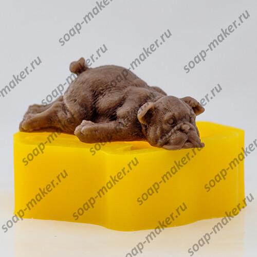 Собака 2 3D