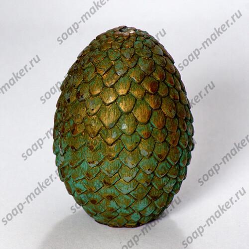 Яйцо дракона 3D