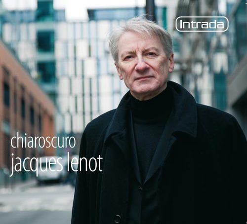 Jacques Lenot - CHIAROSCURO pour piano et ensemble