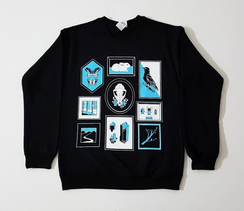 Sweatshirt: The Collection