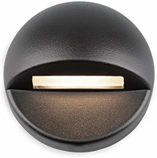 ROUND DECK LIGHT - 12V - 3000K