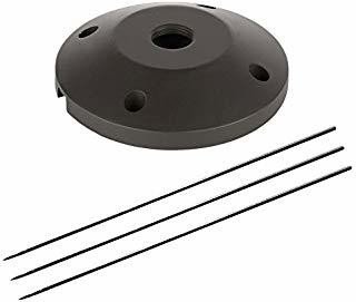 SURFACE MOUNT FLANGE / STAKE