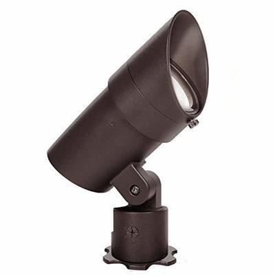 LED LARGE 2000 LUMEN ACCENT LIGHT - 2700K