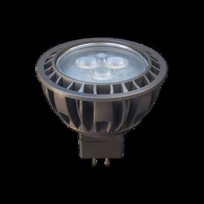 MR-16 - 4W 2700K LED BULB